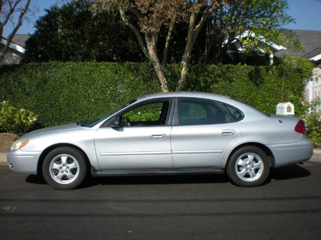 2004 FORD TAURUS SES unspecified abs brakesair conditioningalloy wheelsamfm radioanti-brake