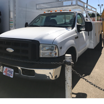 2006 Ford F-350 Super Duty for sale in Van Nuys, CA