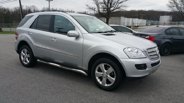 2006 mercedes benz m class ml500 awd 4matic 4dr suv in for Greensboro mercedes benz