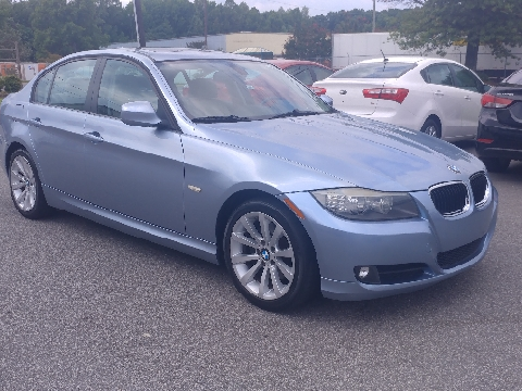2009 BMW 3 Series for sale in Greensboro, NC