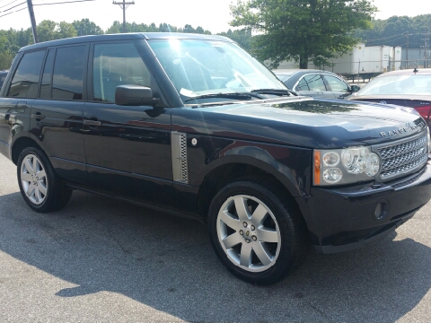used cars rover range auto land houston motors parts sale hollywood landrover inventory for