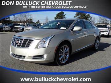 2014 Cadillac XTS for sale in Rocky Mount, NC