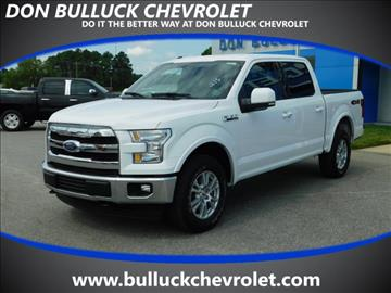 2017 Ford F-150 for sale in Rocky Mount, NC
