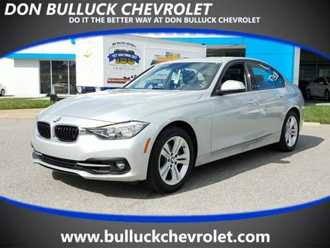 2016 BMW 3 Series for sale in Rocky Mount NC