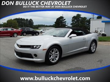 chevrolet camaro for sale rocky mount nc. Cars Review. Best American Auto & Cars Review