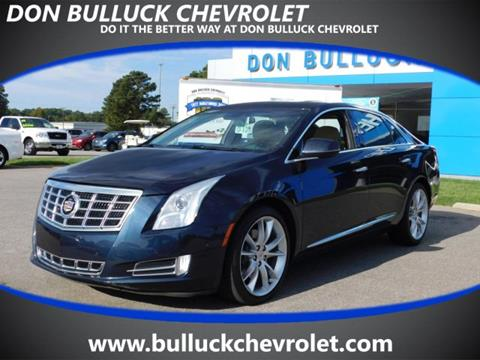 2014 Cadillac XTS for sale in Rocky Mount NC