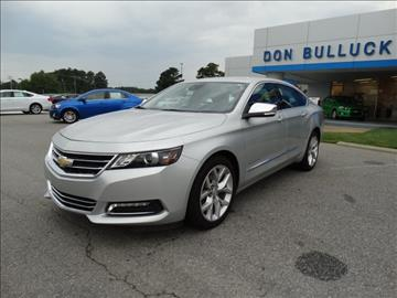 2016 chevrolet impala for sale pensacola fl. Black Bedroom Furniture Sets. Home Design Ideas