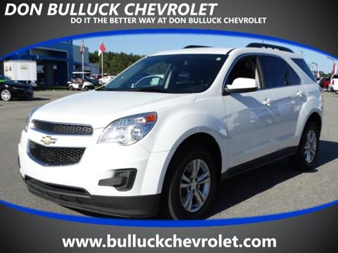 2015 Chevrolet Equinox for sale in Rocky Mount, NC
