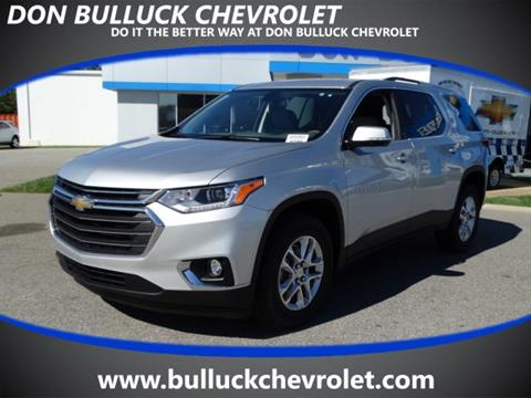 2018 Chevrolet Traverse for sale in Rocky Mount, NC