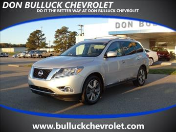 2014 nissan pathfinder for sale rolla mo. Cars Review. Best American Auto & Cars Review