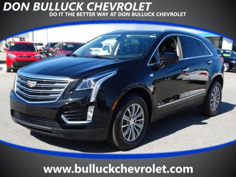 2017 Cadillac XT5 for sale in Rocky Mount NC