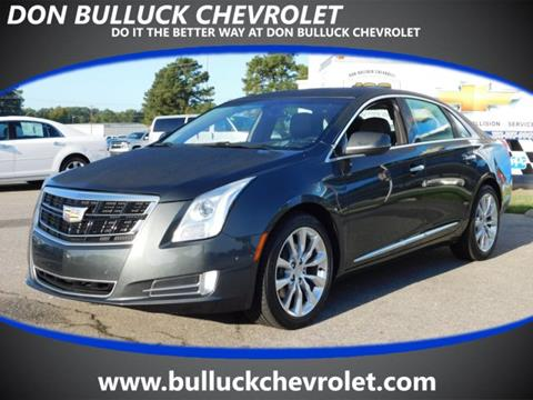 2017 Cadillac XTS for sale in Rocky Mount, NC