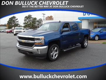 2017 chevrolet silverado 1500 for sale rocky mount nc. Cars Review. Best American Auto & Cars Review