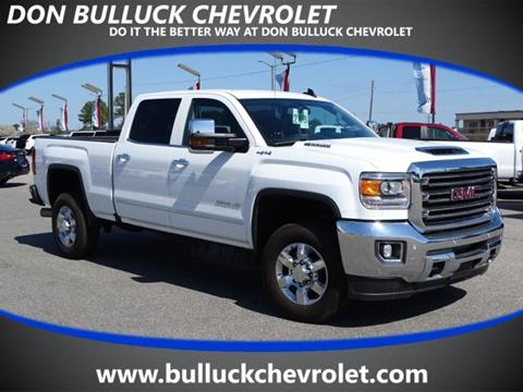 2018 GMC Sierra 2500HD for sale in Rocky Mount, NC