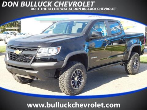 2018 Chevrolet Colorado for sale in Rocky Mount, NC