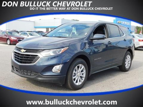 2018 Chevrolet Equinox for sale in Rocky Mount, NC