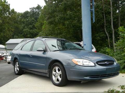 2000 Ford Taurus for sale in Elkton, MD