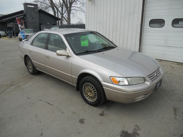 1997 toyota camry for Paul christensen motors vancouver inventory