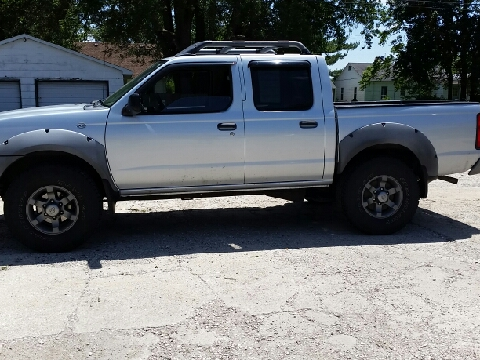 2001 Nissan Frontier for sale in Rantoul, IL