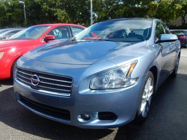 2011 nissan maxima for sale in tallahassee fl. Black Bedroom Furniture Sets. Home Design Ideas