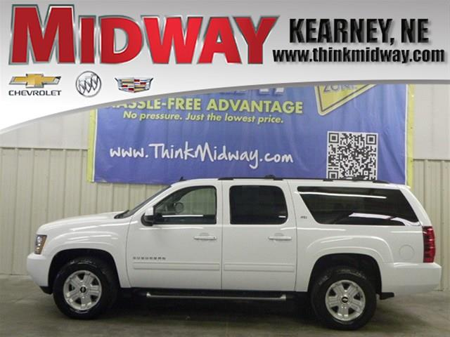 Kearney ne chevrolet midway chevrolet buick cadillac for Wagner motors mccook ne