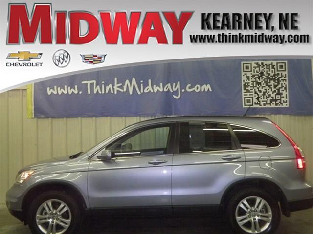 2010 Honda CR-V for sale in Kearney NE