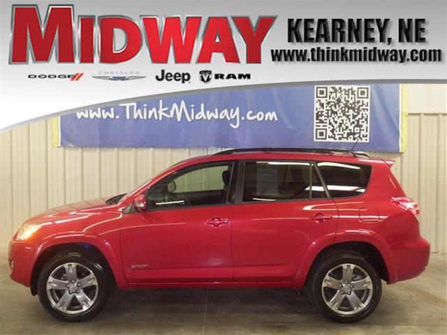2011 Toyota RAV4 for sale in Kearney NE