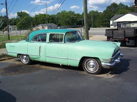 1956 Packard Caribbean for sale in Tunnel Hill, GA