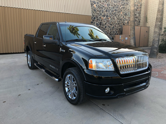 lincoln mark lt for sale. Black Bedroom Furniture Sets. Home Design Ideas