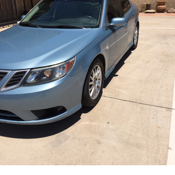2008 Saab 9-3 for sale in Tempe, AZ