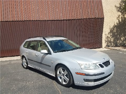 2006 Saab 9-3 for sale in Tempe, AZ
