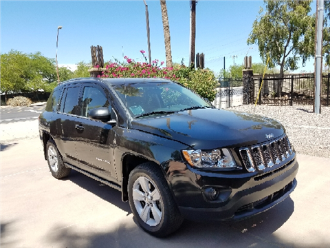 2011 Jeep Compass for sale in Tempe, AZ