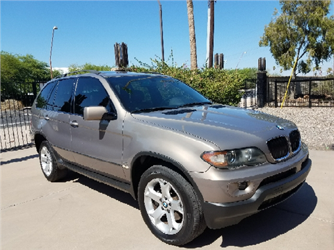 2004 BMW X5 for sale in Tempe, AZ