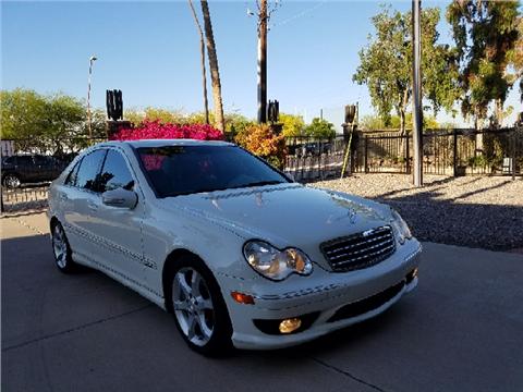 2007 Mercedes-Benz C-Class for sale in Tempe, AZ