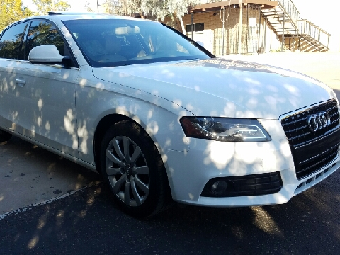 2009 Audi A4 for sale in Tempe, AZ
