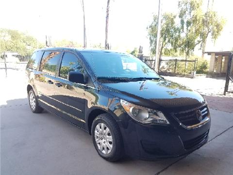 2012 Volkswagen Routan for sale in Tempe, AZ