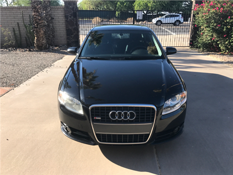 2008 Audi A4 for sale in Tempe, AZ
