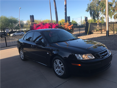 2007 Saab 9-3 for sale in Tempe, AZ
