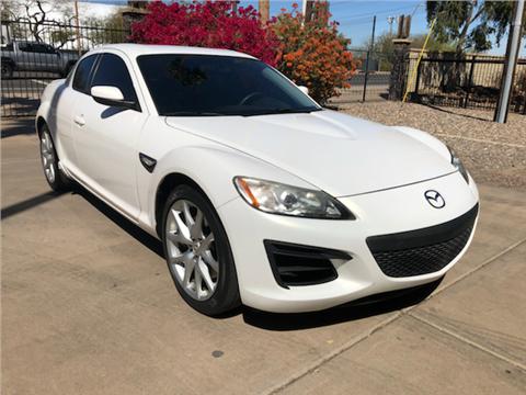 2009 Mazda RX-8 For Sale in Conyers, GA - Carsforsale.com