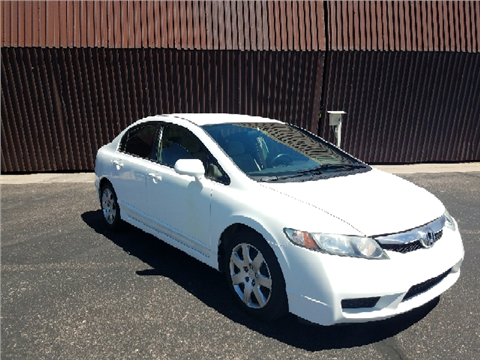 2009 Honda Civic for sale in Tempe, AZ