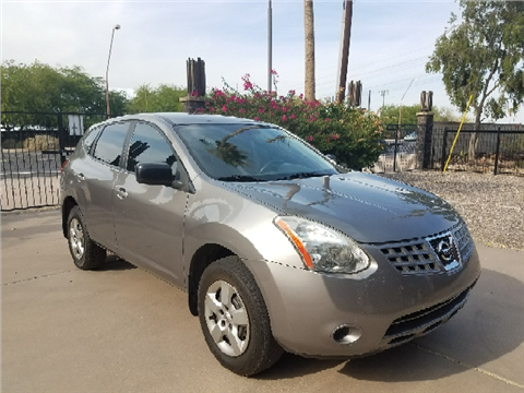 2008 Nissan Rogue for sale in Tempe, AZ