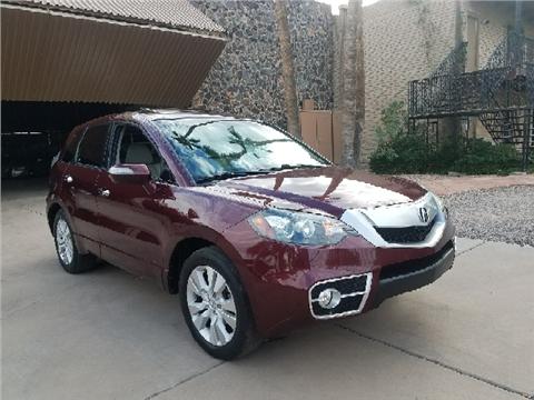 2011 Acura RDX for sale in Tempe, AZ