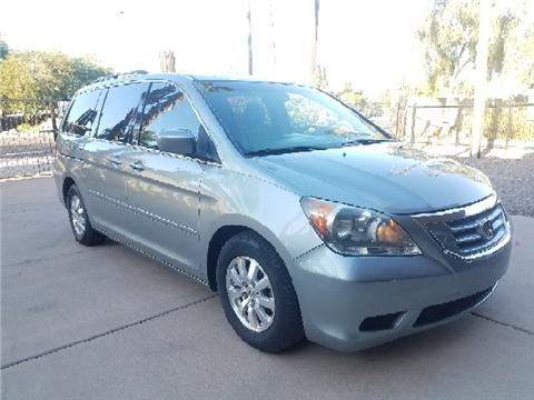 2009 Honda Odyssey for sale in Tempe, AZ