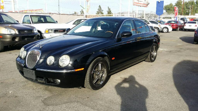 Used Cars in Las Vegas 2006 Jaguar S Type