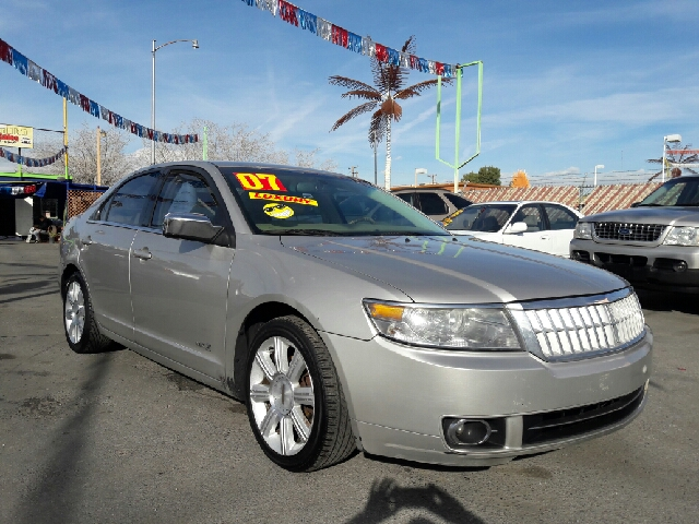 Used Cars in Las Vegas 2007 Lincoln MKZ