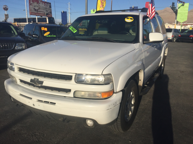 Used Cars in Las Vegas 2001 Chevrolet Tahoe