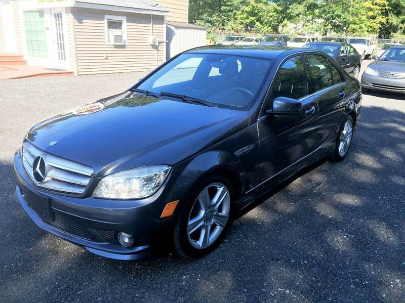 mercedes benz c class for sale in taunton ma. Black Bedroom Furniture Sets. Home Design Ideas