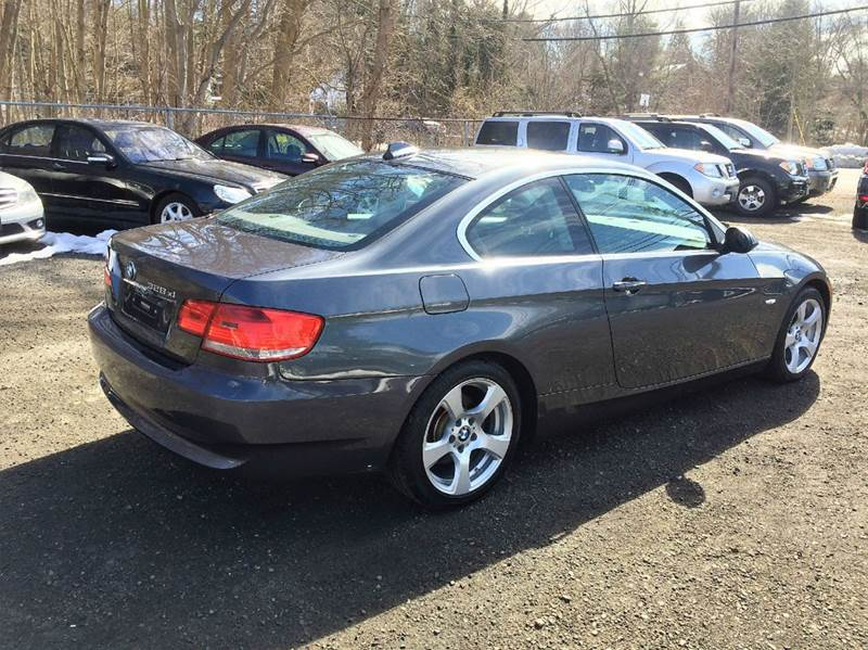 Bmw Series Xi AWD Dr Coupe In Taunton MA Top Quality - 2007 bmw 3 series 328xi coupe