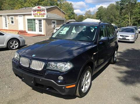 used bmw x3 for sale in taunton ma. Black Bedroom Furniture Sets. Home Design Ideas