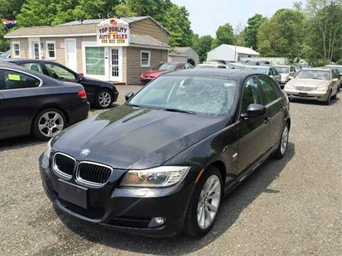 2011 BMW 3 Series for sale in Taunton, MA